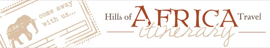 Hills of Africa