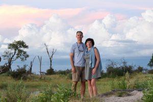 Karen & Rich Scarfone, Florida