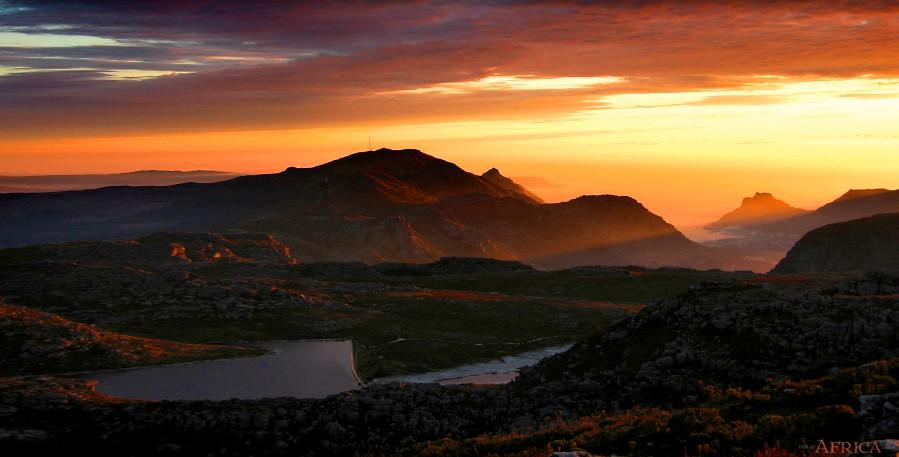 Image result for अफ्रीका की पहाड़ियां,nari